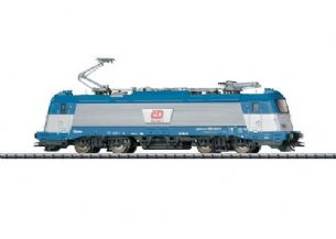 Trix 22196 HO Gauge CD Rh380 Electric Locomotive - DCC Sound